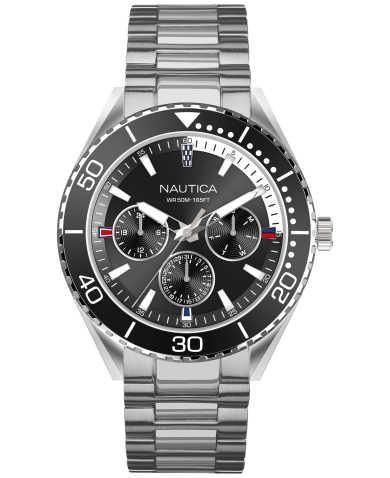 Nautica Men's Quartz Watch NAPNAI805