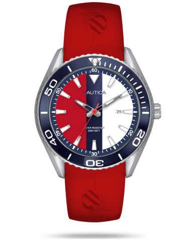 Nautica Men's Quartz Watch NAPNAI806