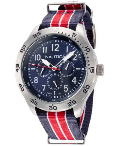 Nautica Men's Watch NAPNCI805