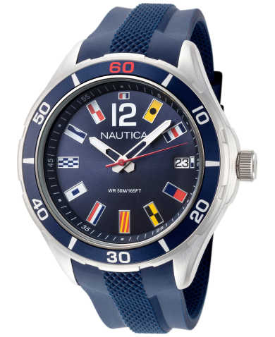 Nautica Men's Watch NAPNSI802