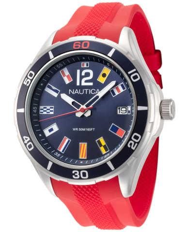 Nautica Men's Watch NAPNSI803