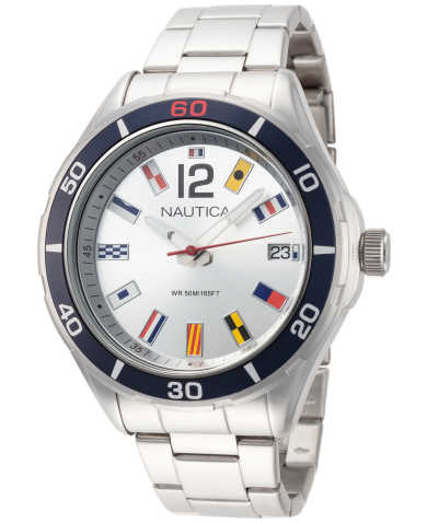Nautica Men's Watch NAPNSI806