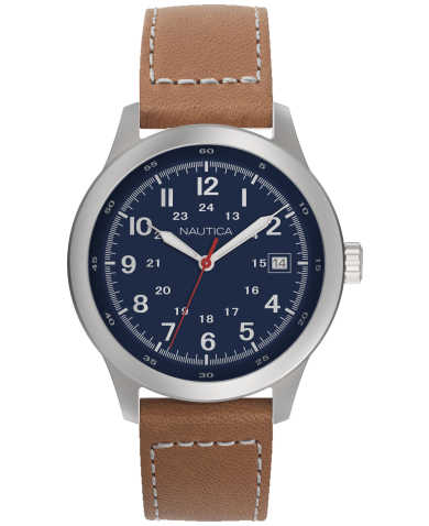 Nautica Men's Watch NAPNTI802