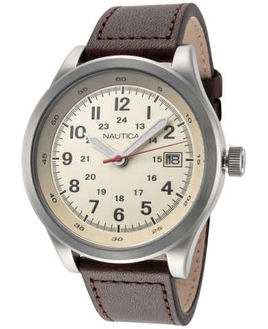 Nautica Men's Quartz Watch NAPNTI804