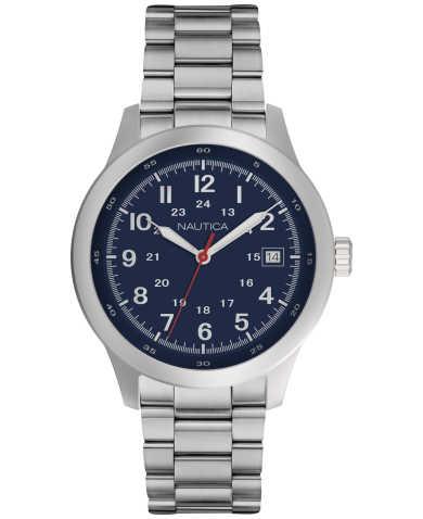 Nautica Men's Quartz Watch NAPNTI805