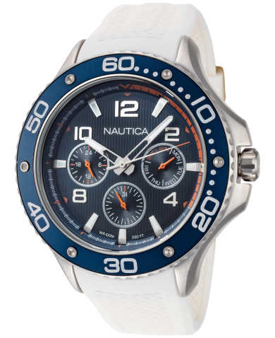 Nautica Men's Watch NAPP25001