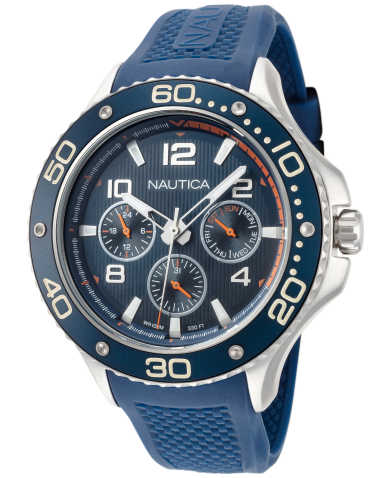 Nautica Men's Watch NAPP25002