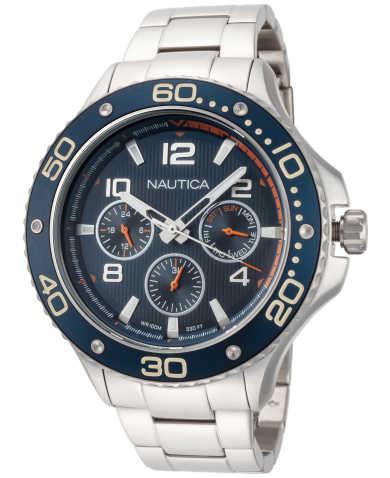 Nautica Men's Watch NAPP25006