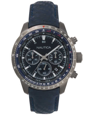 Nautica Men's Quartz Watch NAPP39002