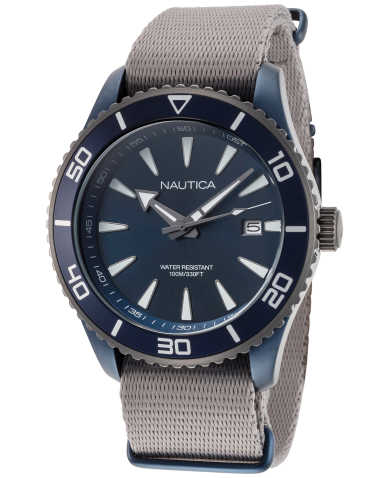 Nautica Men's Watch NAPPBF908