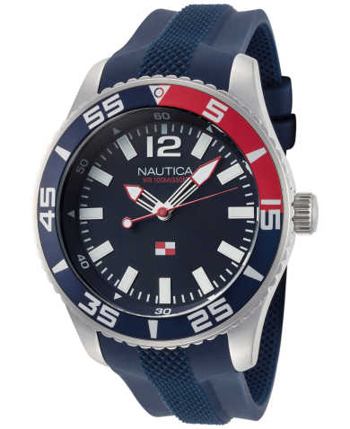 Nautica Men's Quartz Watch NAPPBP901