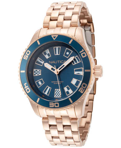 Nautica Women's Watch NAPPBS027