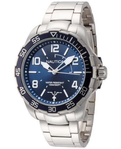 Nautica Men's Watch NAPPLH004
