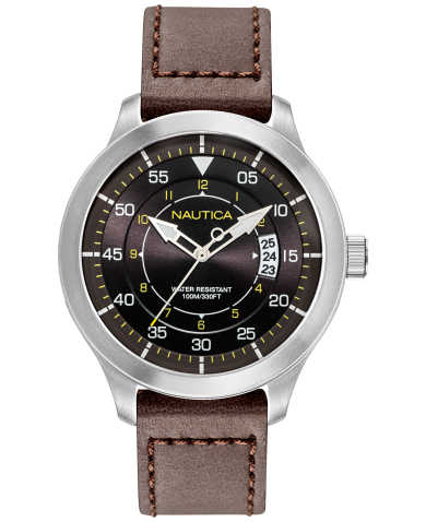 Nautica Men's Watch NAPPLP903