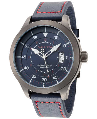 Nautica Men's Watch NAPPLP904