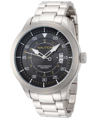 Nautica Men's Watch NAPPLP907