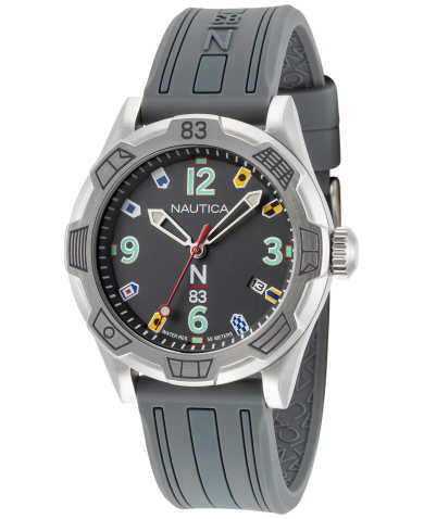 Nautica Men's Watch NAPPOF901