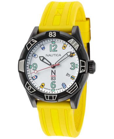 Nautica Women's Quartz Watch NAPPOF904