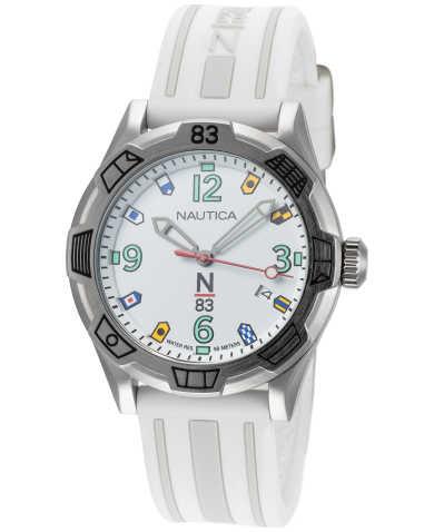 Nautica Men's Watch NAPPOF914