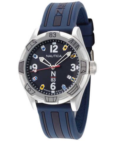 Nautica Men's Watch NAPPOF915