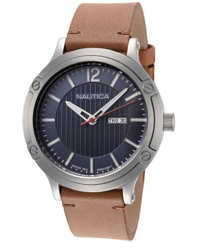 Nautica Men's Watch NAPPSP901