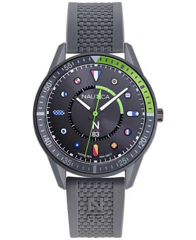 Nautica Men's Watch NAPSPS902