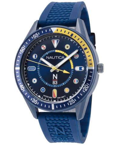Nautica Men's Watch NAPSPS904