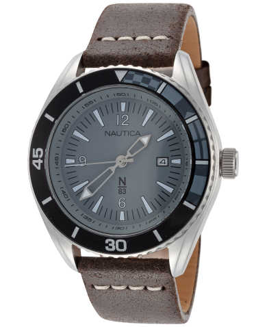 Nautica Men's Watch NAPUSF909
