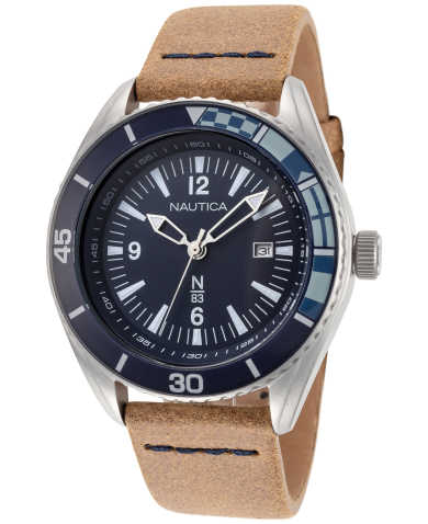 Nautica Men's Quartz Watch NAPUSF910