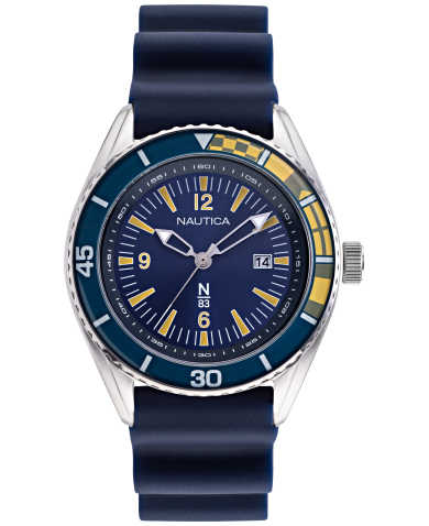 Nautica Men's Quartz Watch NAPUSF914