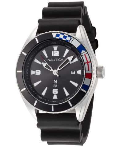Nautica Men's Watch NAPUSS901