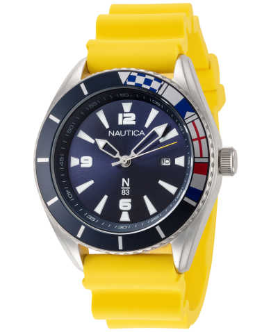 Nautica Men's Watch NAPUSS904