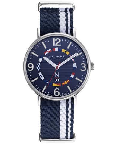 Nautica Men's Quartz Watch NAPWGS902
