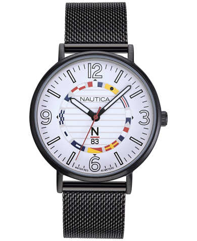 Nautica Men's Watch NAPWGS904