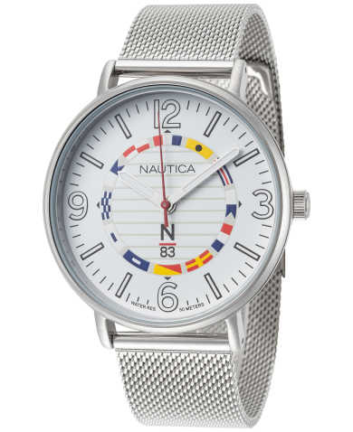 Nautica Men's Watch NAPWGS905