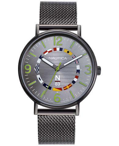 Nautica Men's Watch NAPWGS906