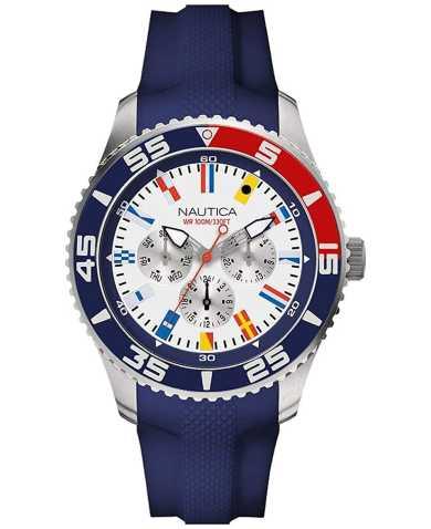 Nautica Men's Watch NAPWHC005