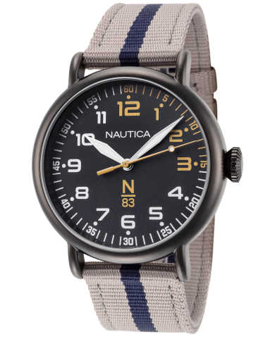 Nautica Unisex Watch NAPWLA901