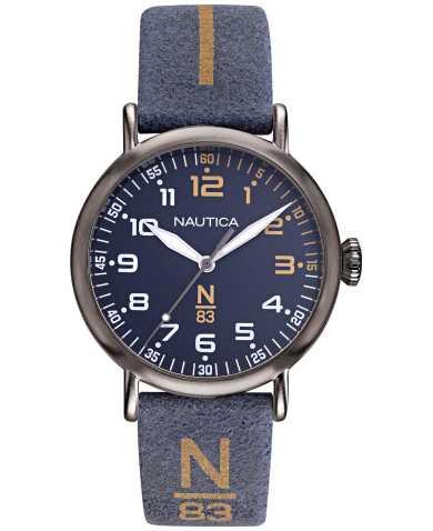 Nautica Unisex Watch NAPWLF919