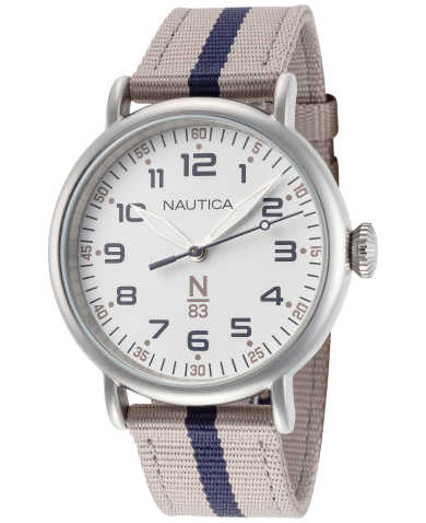 Nautica Unisex Watch NAPWLF921