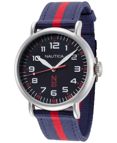 Nautica Unisex Watch NAPWLF922