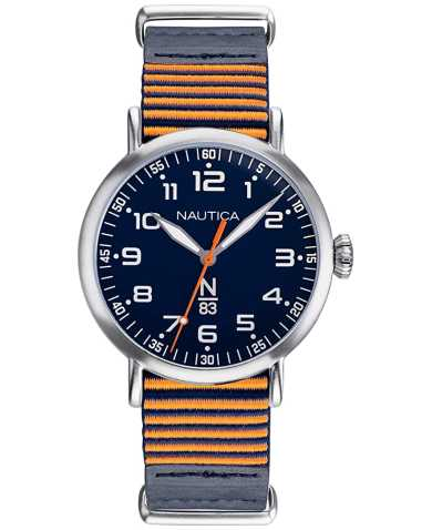 Nautica Unisex Quartz Watch NAPWLS901