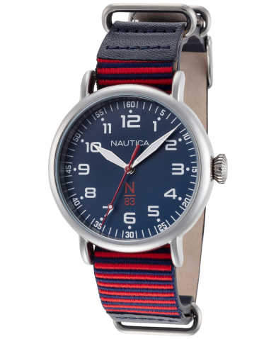 Nautica Unisex Watch NAPWLS902