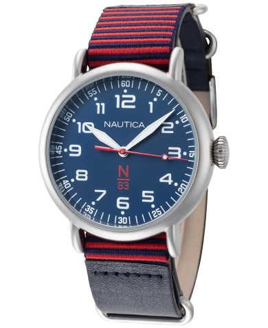 Nautica Unisex Watch NAPWLS902