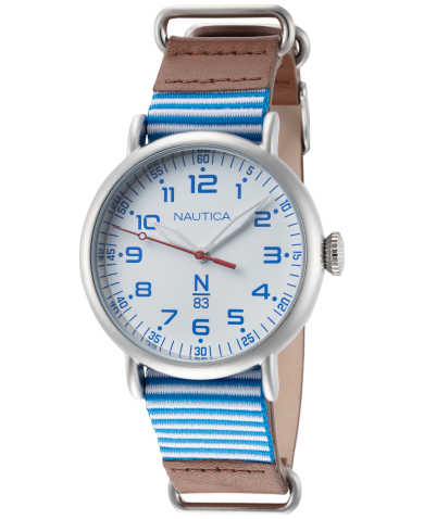 Nautica Unisex Watch NAPWLS904