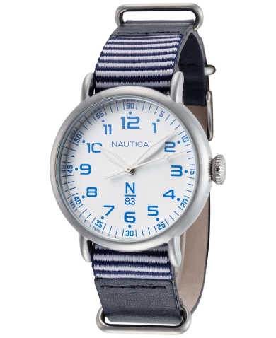 Nautica Unisex Watch NAPWLS906