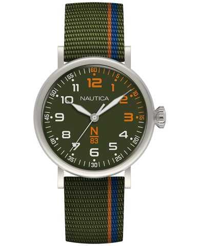 Nautica Unisex Watch NAPWLS909