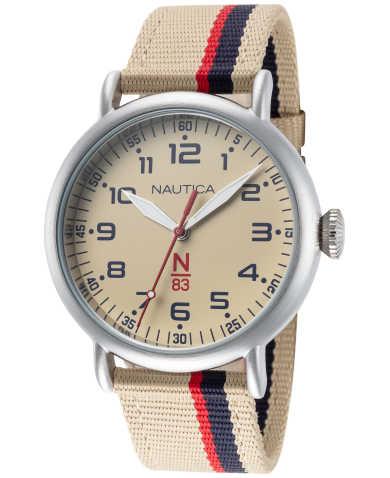 Nautica Unisex Watch NAPWLS911