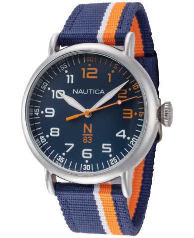 Nautica Unisex Watch NAPWLS912