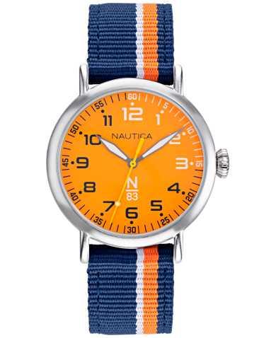 Nautica Unisex Watch NAPWLS914
